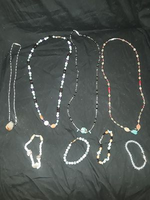 Native American jewlery (hand made) for Sale in Portland, OR