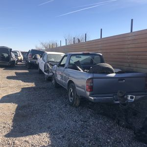 Car&Truck 4 Parts(Las Vegas Auto Parts And Salvage) for Sale in Las Vegas, NV