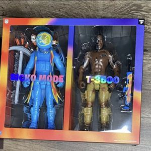 Cactus Jack Travis Scott Action Figure for Sale in Los Angeles, CA