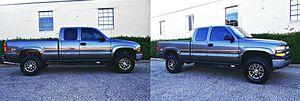 ֆ12OO 4WD Chevrolet Silverado 4WD for Sale in Delavan, IL