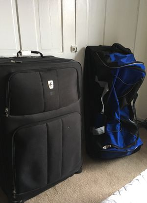 Luggage /suitcases for Sale in Martinsburg, WV