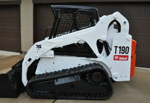 For sale 2006 Bobcat T190 for Sale in Colorado Springs, CO