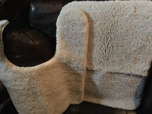 Curtains, shower curtains and bathrooms rugs for Sale in Quincy, IL