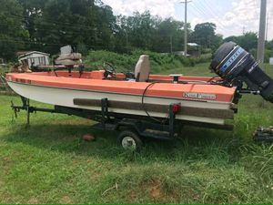 My boat for Sale in Tuscaloosa, AL