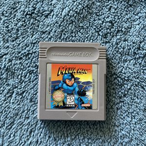 Mega Man: Dr. Wily's Revenge (Nintendo Game Boy, 1991) AUTHENTIC AND TESTED for Sale in Fort Lauderdale, FL