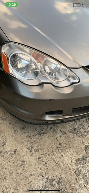 02-04 rsx headlights for Sale in Clifton, NJ
