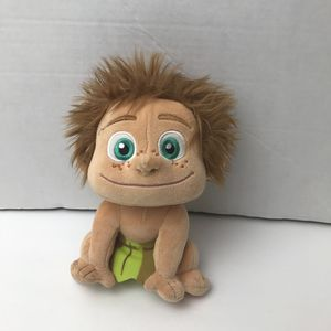 Rare Disney Collections Spike The Good Dinosaur Plush Stuffed Animal Pixar for Sale in Avon Lake, OH