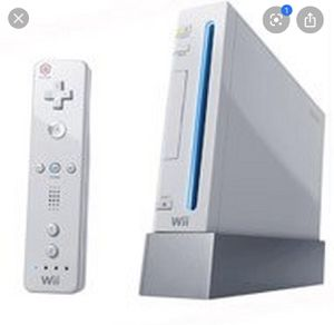 Wii for Sale in Edna, TX