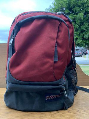 Backpack- Jansport for Sale in Covina, CA