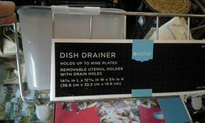 Dish rack for Sale in Winchester, VA