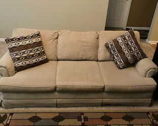 Sealy Sofa And Loveseat for Sale in Hendersonville,  TN