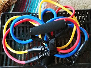 Exercise Bands for Sale in Richmond, VA