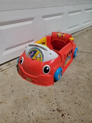 Activity Car for Toddlers for Sale in Carlsbad, CA