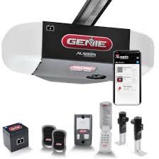 StealthDrive 1-1/4 HPc Ultra-Quiet Belt Drive Smart Garage Door Opener w/ Battery Backup and Aladdin Connect Smart Home for Sale in South Gate, CA