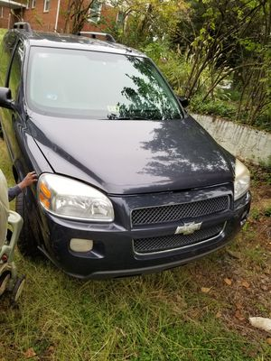 chevy uplander for Sale in Oxon Hill, MD