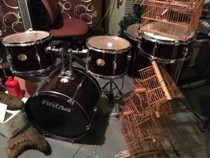 Drums for Sale in Berkeley, MO