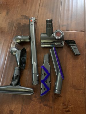 DYSON VACUUM CLEANER LOT OF 7 ACCESSORIES ATTACHMENTS FOR DC65- New for Sale in Walnut, CA