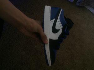 Jordan 1 royal toes for Sale in Gresham, OR