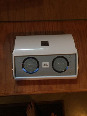 JBL on tour speaker (not Bluetooth) for Sale in Frederick, MD