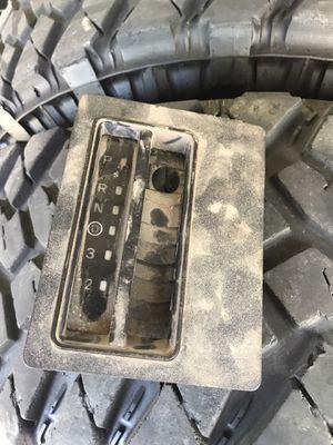 Jeep Wrangler part for Sale in Phoenix, AZ