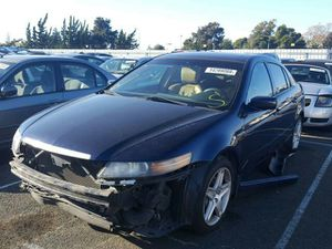 Parting out. OEM Parts for 2004 2005 2006 2007 2008 Acura TL Blue for Sale in West Sacramento, CA
