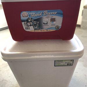 Small Cooler for Sale in Chesapeake, VA