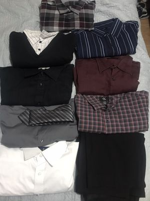 Men clothing for Sale in Bell, CA