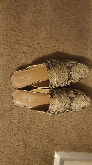 FRANCO SARTO SIZE 7AND HALF.ITS BRAND NEW WITH TAG. for Sale in Silver Spring, MD
