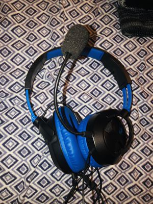 Ps4 gaming headphones for Sale in Pinellas Park, FL