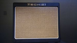 Tech 21 Trademark 30 Analog Solid State 1x10 Combo Amplifier USA for Sale in Fullerton, CA