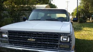 98 Scottsdale Chevy Blazers for Sale in Tremonton, UT