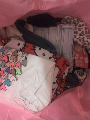 Girls clothes, baby girl clothes for Sale in San Dimas, CA