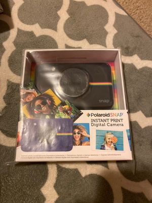 Polaroid camera for Sale in Woodside, CA