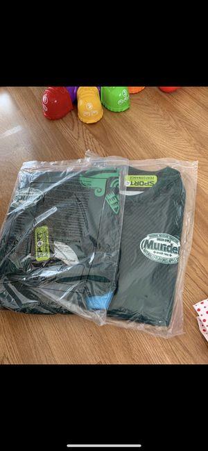 New men's jerseys for Sale in Lakewood, WA
