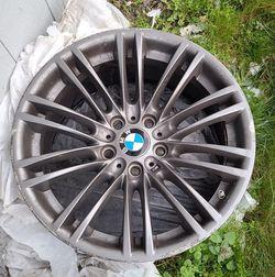 "BMW Rims 19"" for Sale in Auburn,  WA"