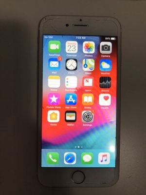 Apple iPhone 6s unlocked 16gig for Sale in New York, NY