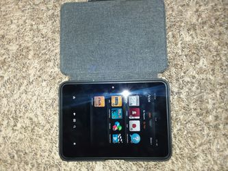 Amazon Kindle Fire HD X43Z60 16MB, for Sale in Smyrna,  TN