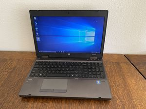 HP ProBook Laptop for Sale in Los Angeles, CA