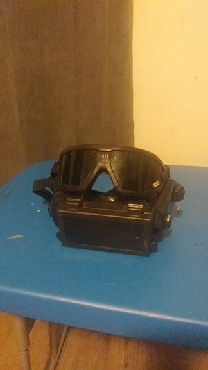 Welding / soldering goggles glasses for Sale in Klamath Falls, OR