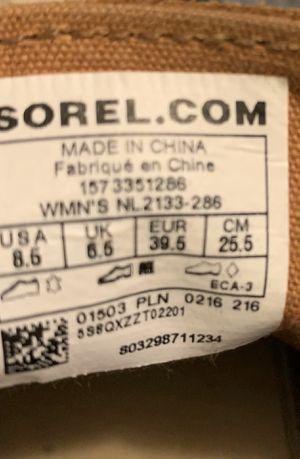 Sorel Rain Boots for Sale in Chicago, IL