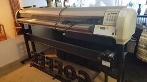 "Large Format Printer, 60"" material. MFG Mutoh ""Prism Jet"" for Sale in Tempe, AZ"