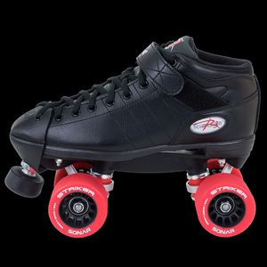 BRAND NEW RIEDELL ROLLER SKATES SIZE 11 for Sale in Tulare, CA
