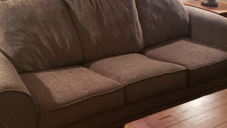 Couch With Pull Out Bed for Sale in Cupertino,  CA