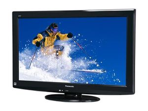 """32"""" Panasonic Viera 1080p LCD TV for Sale in UPR MAKEFIELD, PA"""