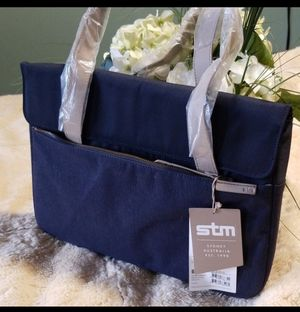 .STM Grace Deluxe Notebook carrying case for Sale in Kensington, MD