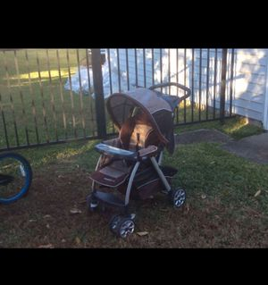 VERY NICE CHICO BABY STROLLER for Sale in Virginia Beach, VA