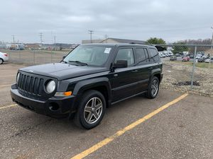2008 Jeep Patriot for Sale in Valley View, OH