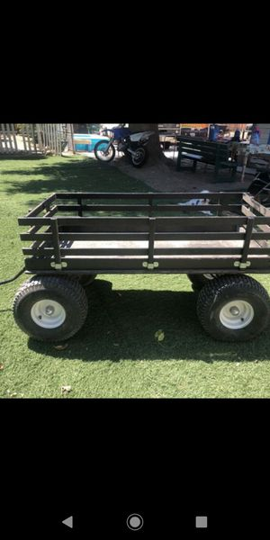 MONSTER WAGON for Sale in Fontana, CA