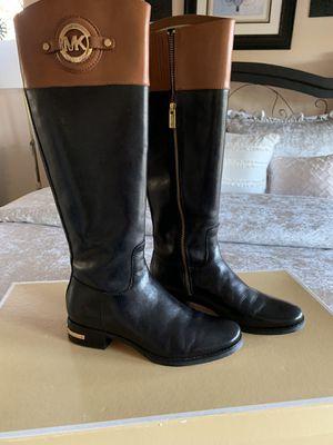 Michael Kors boots for Sale in Murrieta, CA