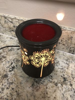 Scentsy Warmer for Sale in Tampa, FL